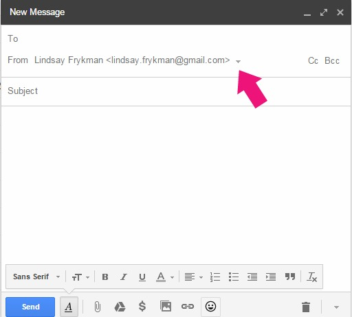 how to create more than one gmail account