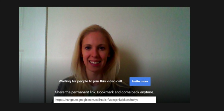 Get the full tutorial on how to use Google Hangouts with step by step photos! Video conferencing guide from a laptop, desktop, smart phone or tablet.