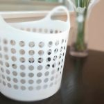 Toiletry Organizing Secret: The Shower Caddy