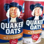 Transform an Oatmeal Box in to Decorative DIY Storage
