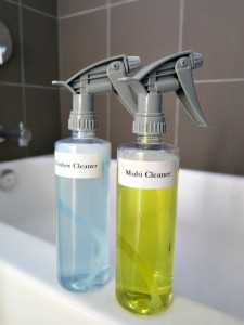 Quick And Easy Homemade Streak Free Window Cleaner Just Two Ings