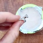 Fast Fix Friday // DIY Ring Cleaner