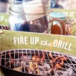 Girls Guide to Grilling + GIVEAWAY!