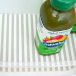 5 Tips to a Clean Kitchen + Fridge Coaster Giveaway!