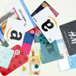 Fast Fix Friday // Gift Card Organization