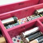 Brilliant Battery Storage Idea