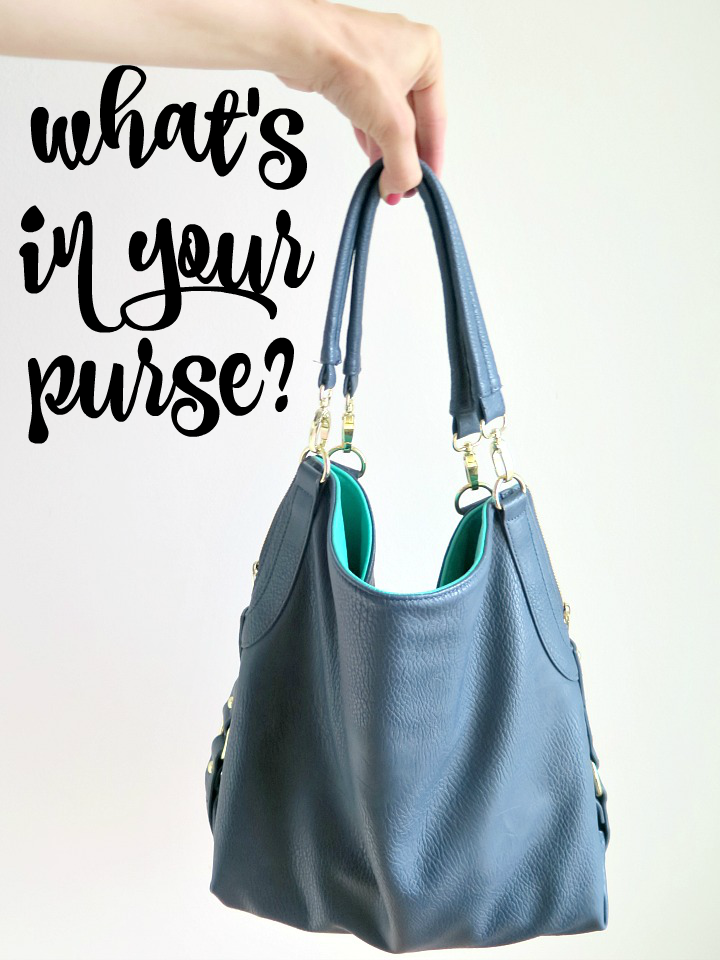 Stop digging endlessly through your purse! We'll show you the top tips and tricks to keep your purse organized while ensuring you've got all the essentials!