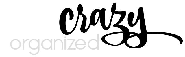 Crazy Organized