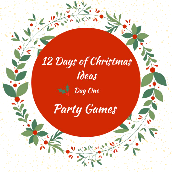 hilarious christmas party games 12 days of christmas
