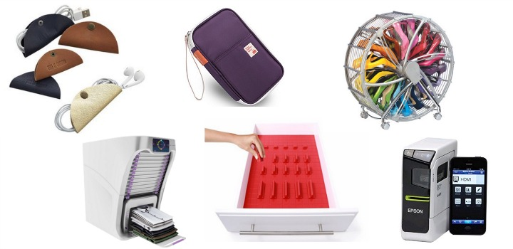Must Have Gifts for the Organizer in Your Life