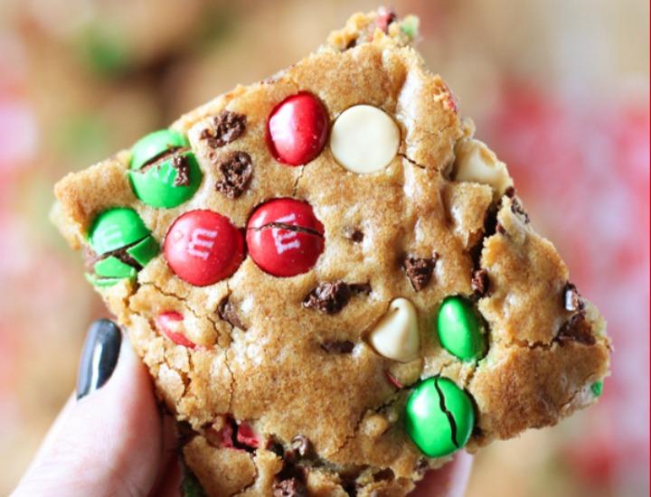12 Amazing Christmas Food Gift Ideas!
