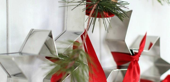 Christmas Wreaths // 12 Days of Christmas