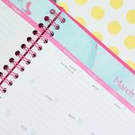 Keeping Organized with Wellness Goals