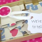 Creative Pregnancy Announcement Puzzle