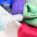 The Ultimate Cleaning Caddy + Spring Cleaning Checklist