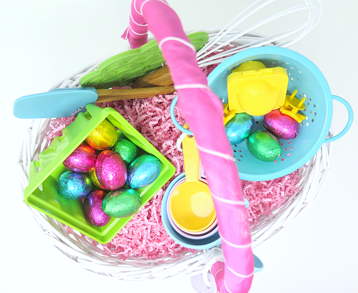 Smart ways to use Easter decorations throughout your home for during the rest of the year, from storage solutions to entertaining and everything in between!