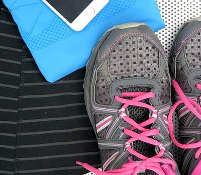 A list of essential items to pack on your next vacation to keep up your exercise routine! You'll be surprised by some of the items we ALWAYS bring with us!