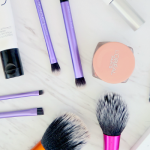 The Best Way to Clean Makeup Brushes